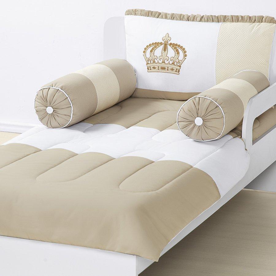 Kit mini cama majestade essencial enxovais - Camas para bebe ...