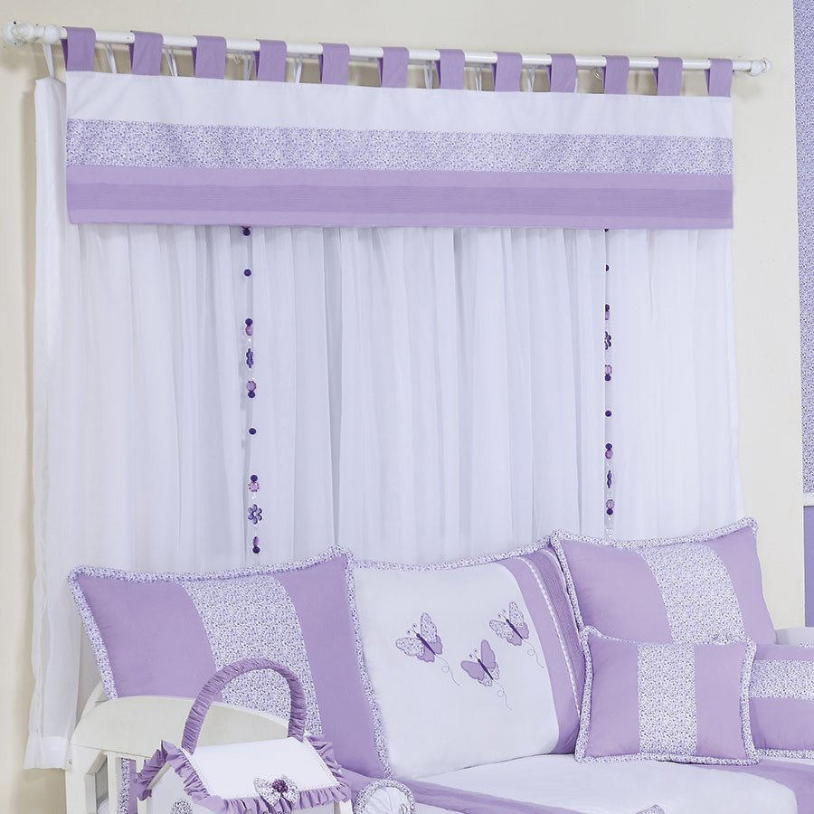 Cortina para quarto varao obtenha uma cole o de imagens do quarto para sua casa aqui - Cortinas para nino ...