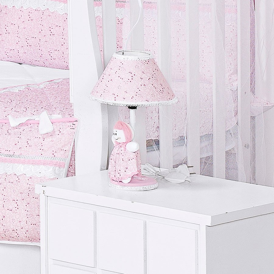 Abajur Para Quarto De Bebe Feminino Cama Infantil E Belos Modelos Pictures to