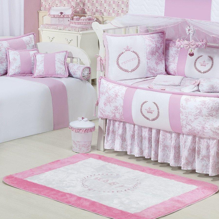 Tapete Rosa Para Quarto Infantil – Reiquest com ~ Tapete Para Quarto Infantil Rosa