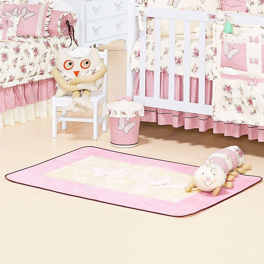 Enfeite Decoração para Quarto do Bebê Tapete Preços no  ~ Tapetes Para Quarto De Bebe Eva