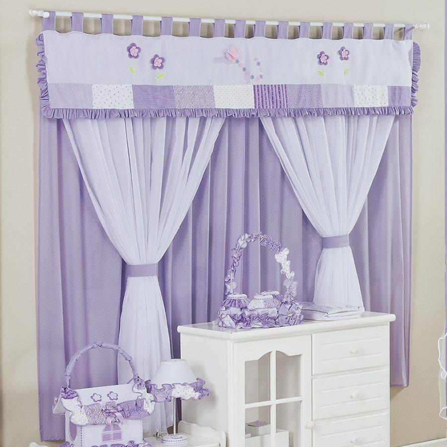 Cor de cortina para quarto lilas obtenha uma cole o de imagens do quarto para - Cortinas contemporaneas ...